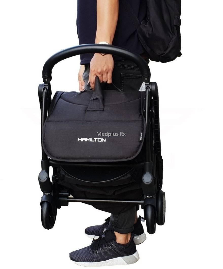 HAMILTON Series X1 Baby Stroller