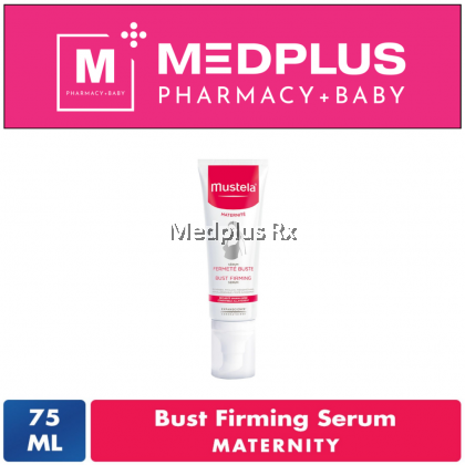 Mustela Bust Firming Serum 75ml (Exp 08/2021)