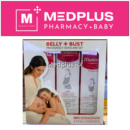 Mustela Maternity Set (Exp 08/2020)