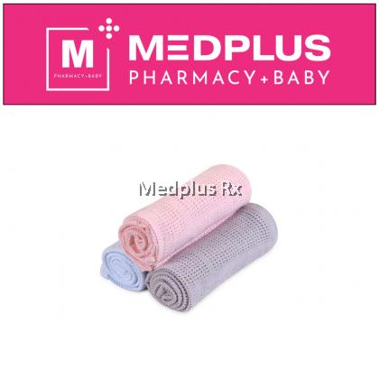Comfy Baby Comfy Living Cellular Blanket (S) 70 x 90cm